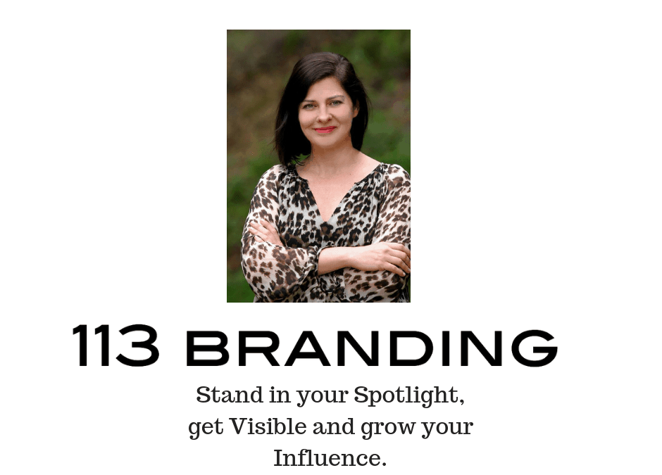 The Story Behind My Business Name 113 Branding