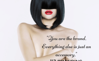Authenticity Is the New Chic