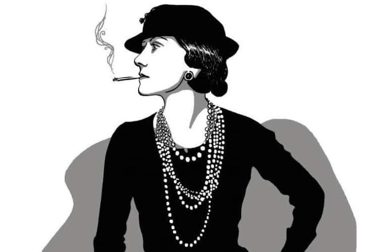 Coco Chanel's Rise to the Top