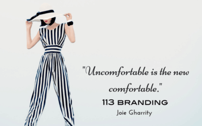 Say YES to New Opportunities Even If It Feels Uncomfortable