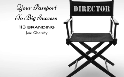 Your Passport To Big Success
