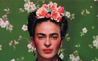 Lessons We Can Learn From The Iconic Brand Frida Kahlo